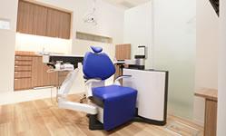半個室診療室